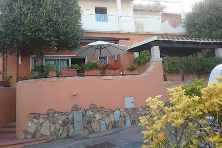 Appartamento in Sardegna agosto e settembre - Baja Sardinia