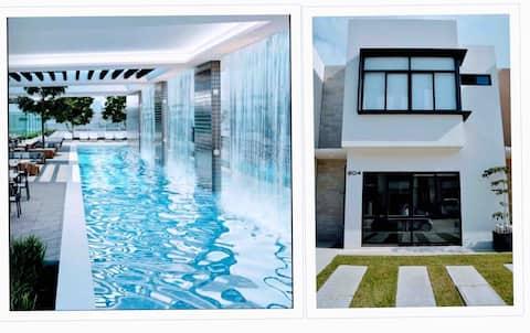 Casa FridaVallarta resort style amenities+Netflix