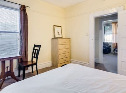Centrally located Private Room