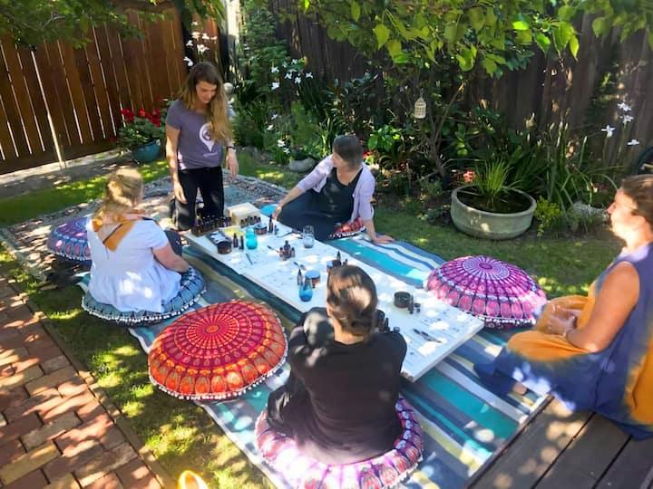 Airbnb体験の写真1