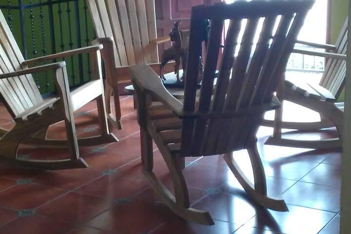 Casa LOS LÓPEZ