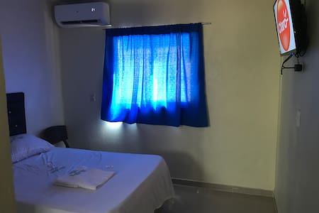 Hotel AA Calidad y Comodidad
