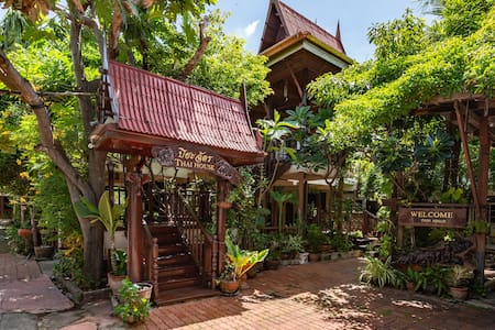 Piyachat Thai House - Home Stay