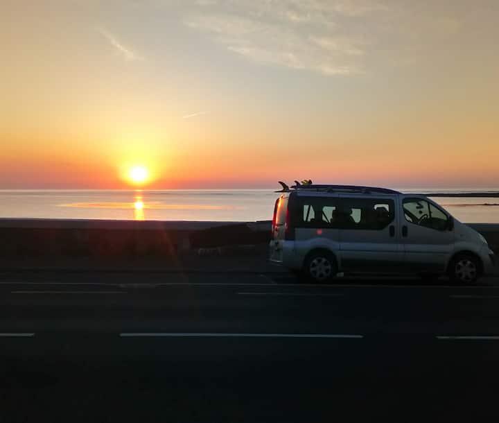 صورة تجربة السفر 4