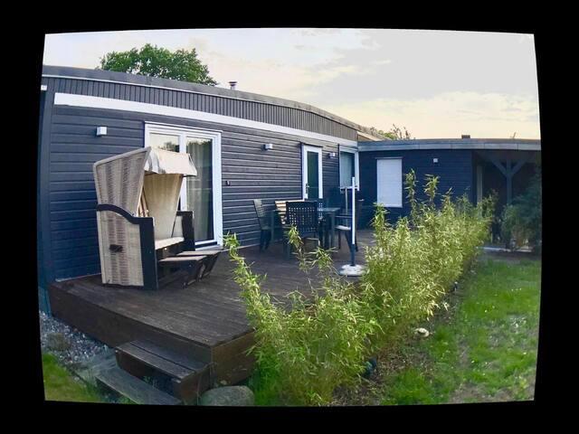 Ferienhaus »Gravijo« am Dümmer See