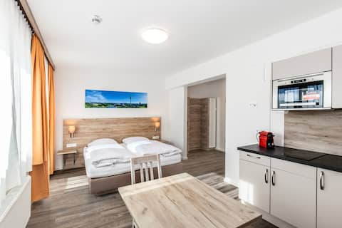 SWANYS Apartments No. 102