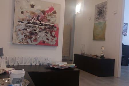Appartamento Horizon48 La Spezia - Best Location