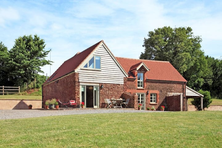 Meadowview, Coursley Farm Cottages, Quantock Hills