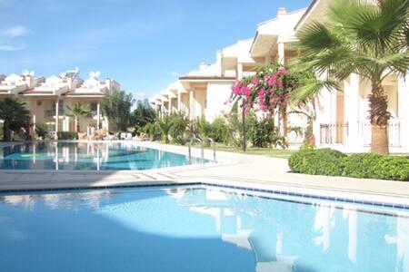 Calis, fethiye, turkey 3 bed villa - Fethiye