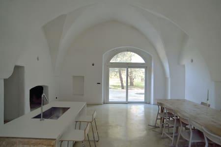 Masseria Saint Lucia, Lecce - Arnesano