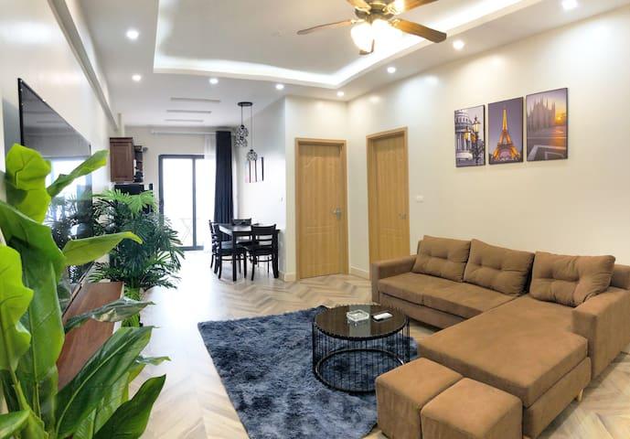 Căn Hộ Lào Cai City View Homestay Chill Apartment