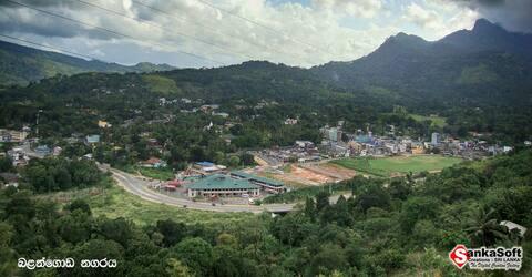 Ruwan's Yogi Home Balangoda
