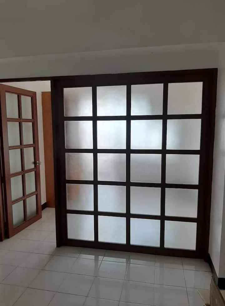 Makati Executive Tower 2, 1 bedroom, spacious