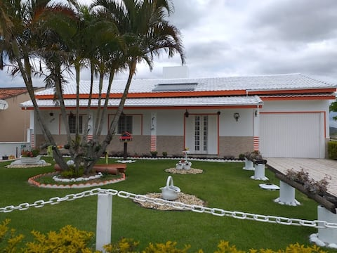 Casa de campo vovó Eliene