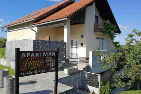 Apartment HANA,Plitvička jezera