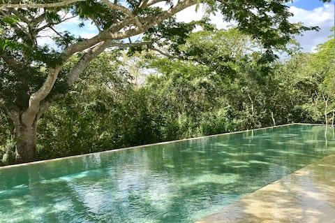 Hacienda San Antonio Choil, Yucatán