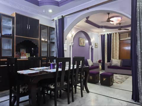 City Abode - A great place to relax in Delhi.