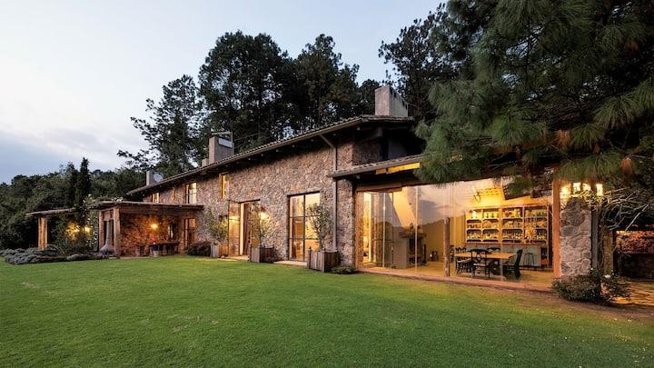 EL JUGUETE Ranch: nature at its best