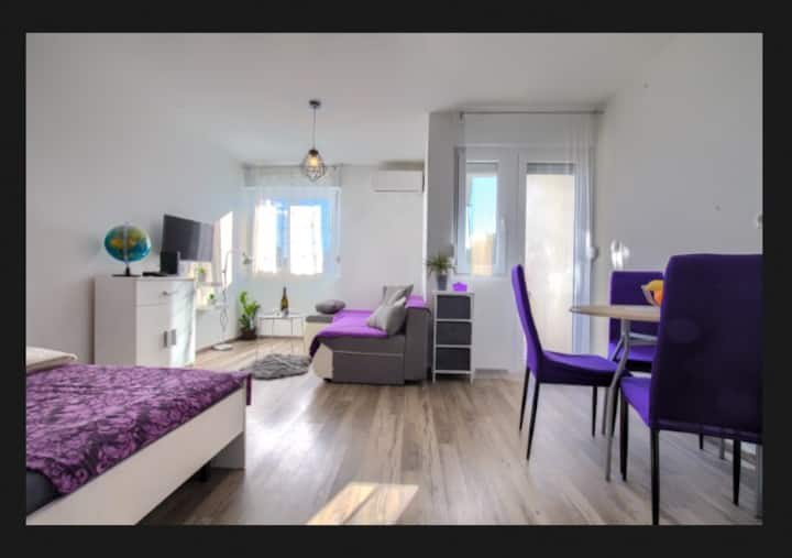 Apartman Toto Pula