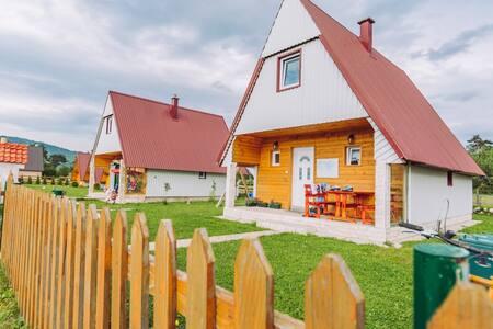 Village Borje