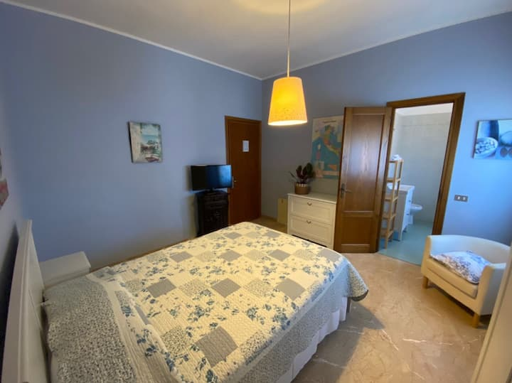 B&B Sogni e Colori - Double room/private bathroom