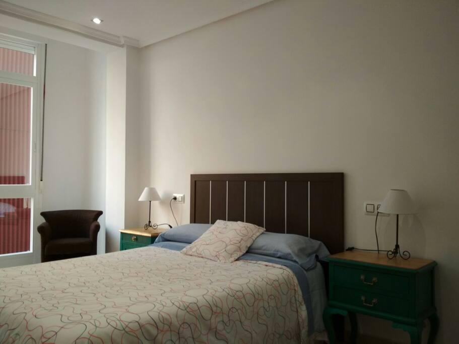 Apartamento estaci n tren wifi departamentos en alquiler en ourense galicia espa a - Apartamentos alquiler ourense ...