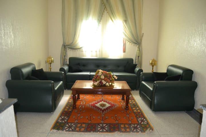 Appartements pour vos vaccances à Ouarzazate - Ouarzazate - Departamento