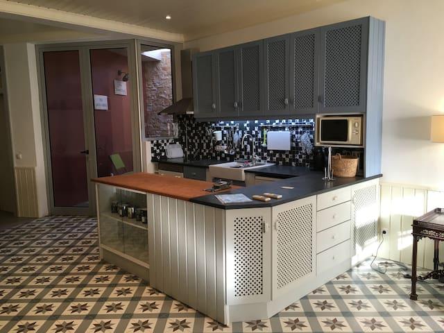 SILVES - Apartamento de charme - Silves - Appartement