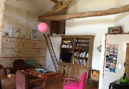Maison calme 4 à 6 pers. dans Albi - Albi