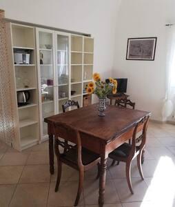 Appartamento Piazzetta N20