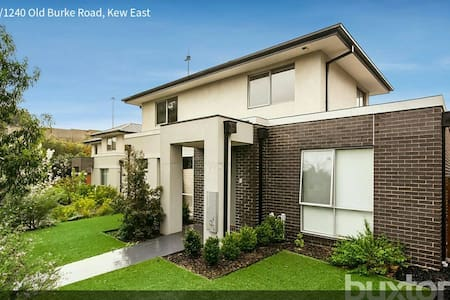 Excellent home in Kew East - 3