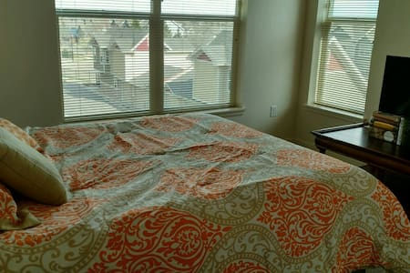 private room/bathroom near Boulder - Longmont - Leilighet