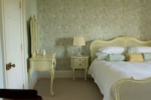 Florence's Bedroom