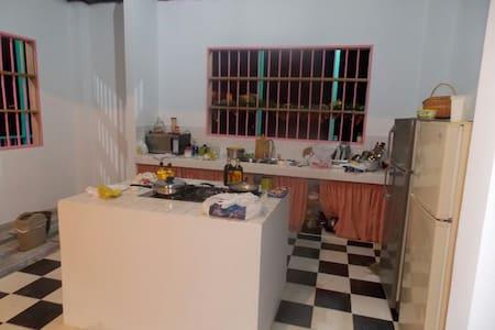 SANTA MARTA HOUSE ( eje cafetero ) - Pereira - House