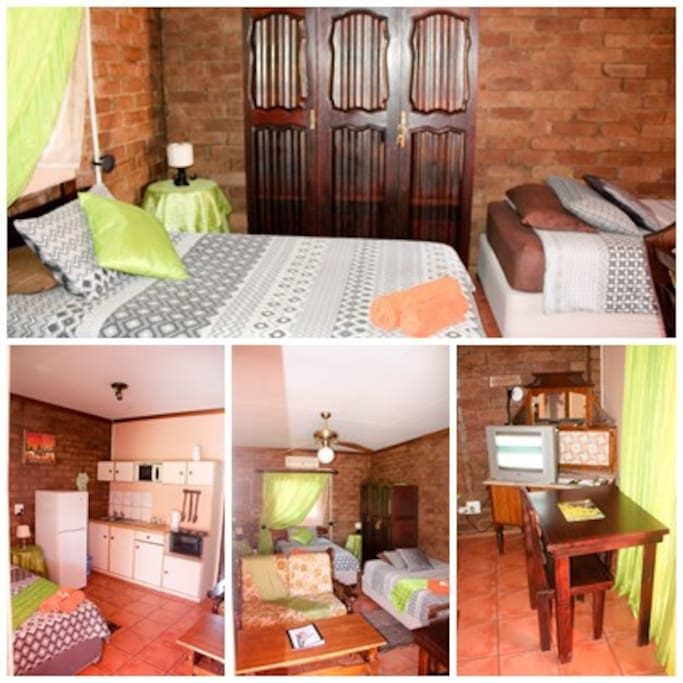 CAN ACCOMMODATE  UP TO 4 PERSONS SHARING