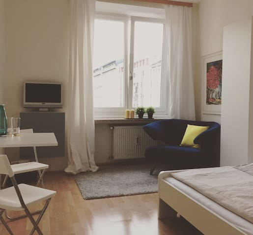 modern apartment - inner city! - Innsbruck