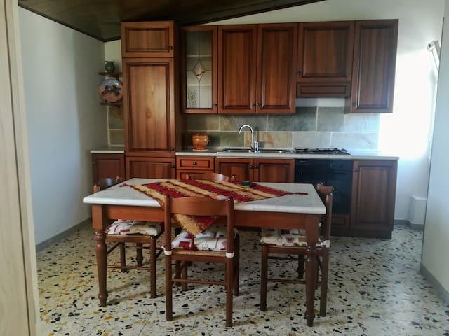 Casa vacanza San Michele