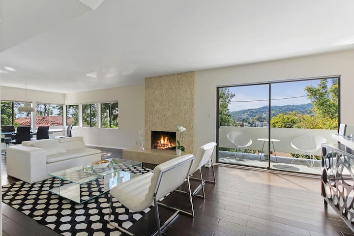 Beautiful 2 Bedroom House/Hollywood Hills