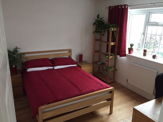 Double room in South London