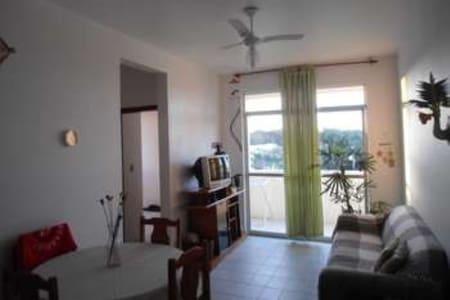 Apartamento Próximo ao Mar - Piçarras