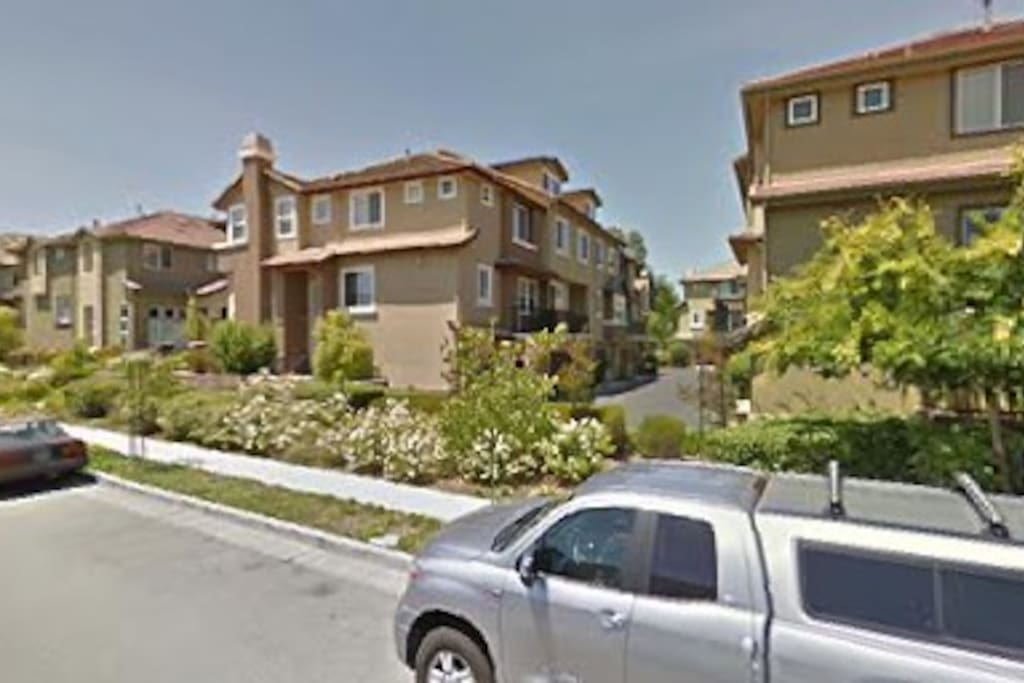 Spacious Master W Huge Bathroom Houses For Rent In San Jose California United States
