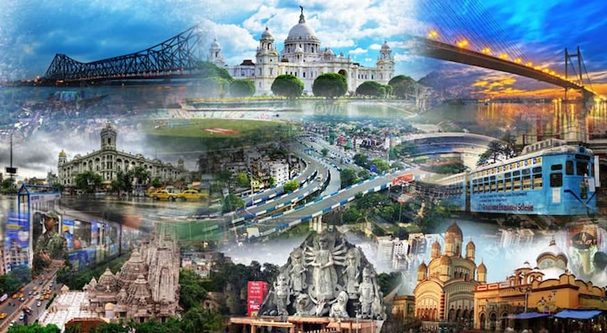 Kolkata - Places to Visit