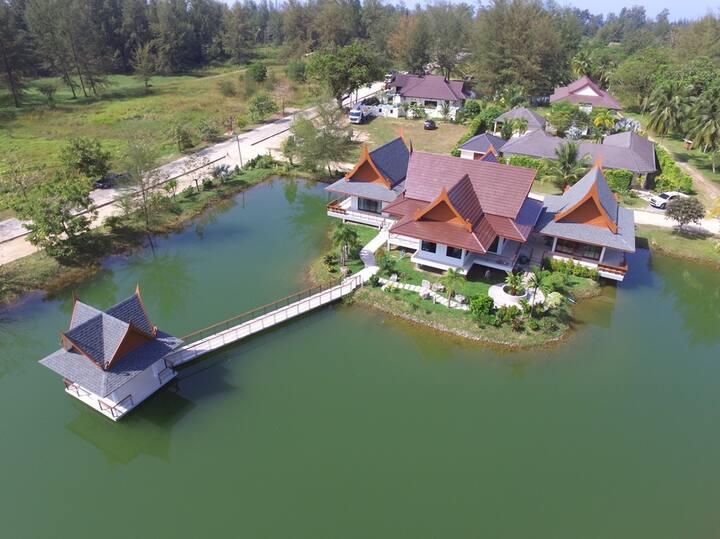 Villa Warin