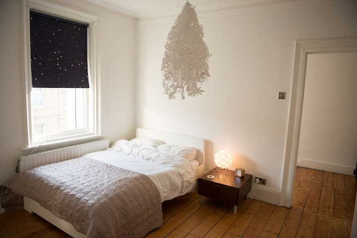 Spacious Room in Lovely Cullercoats - North Shields - Dom
