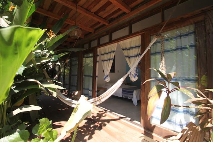Cabaña 6 Casa Tamarindos