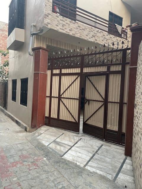 Chandar Villa