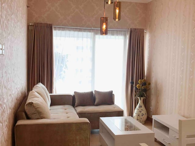 6persons POINS Apartment Near MRT Walking Distance