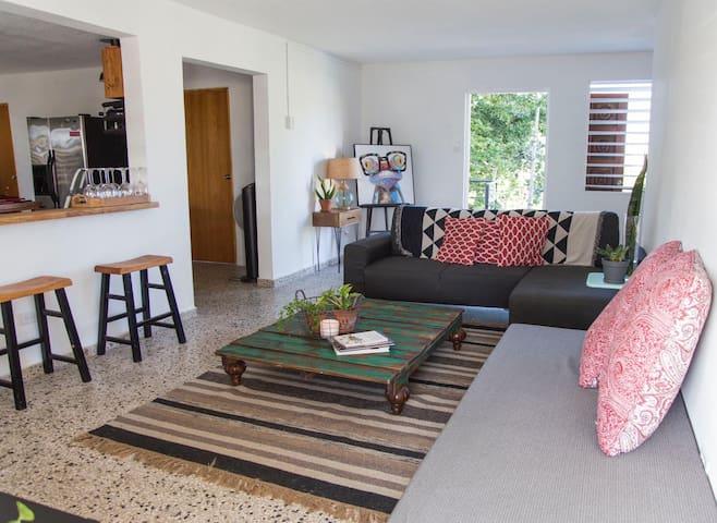 Airbnb Avenida Juan Ponce De León Vacation Rentals