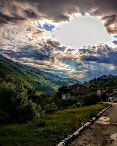 Relax in villa Batuliya
