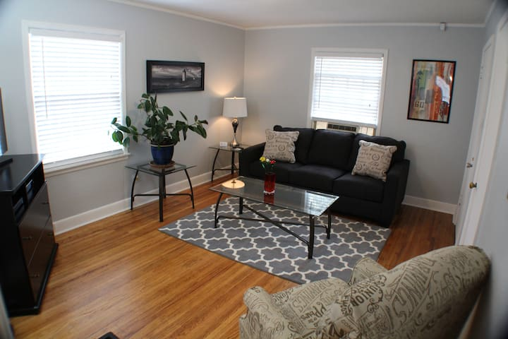 Safe NEW Perfect LOCATION FRIENDLY ALL WELCOME! - Memphis - Casa